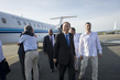 Secretary-General Arrives in Cartagena, Colombia