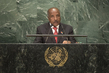 Foreign Minister of Eritrea Addresses General Assembly 3.2120113
