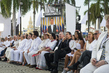 Signing Ceremony of Colombian Peace Agreement, Cartagena 1.0