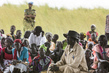 IDPs in South Sudan Appeal for Urgent Humanitarian Assistance 4.4680862