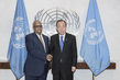 Secretary-General Meets Foreign Minister of Somalia 2.8203032