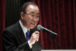 Secretary-General Addresses World Leadership Forum Luncheon 1.0