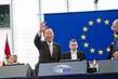 Secretary-General Addresses European Parliament on Paris Agreement 5.2906723