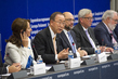 Secretary-General in Joint Press Conference at European Parliament 0.8813139