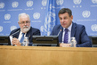 Briefing on Paris Agreement on Climate Change 3.1938736