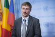 Security Council Preisdent Briefs Press on Central African Republic 0.65287304