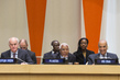 Meeting on Strengthening Partnerships for Peace, Security and Stability in Africa 4.5973763