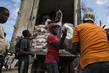 Distribution of Emergency Supplies in Jeremie Haiti 3.5087824