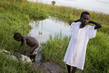 Recent Influx of IDPs in Nyal Payam, South Sudan 1.0