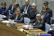Security Council Meets on Threats to International Peace and Security 4.160394
