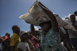 Distribution of Disaster Relief in Les Cayes Haiti 3.5074263