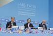 Secretary-General Attends Opening of Habitat III 1.1486597