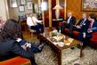 Diplomatic Talks on Syria 4.5970526
