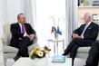 Diplomatic Talks on Syria 4.5973763