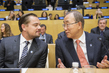 Secretary-General Attends Screening of Documentary Film Before the Flood 4.330588