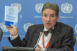 Briefing by Independent Expert on Promotion of Democratic International Order 1.0