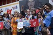 Designation of Wonder Woman as UN Ambassador for Empowerment of Women and Girls