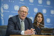 Special Rapporteur on Counter Terrorism and Human Rights Briefs Press 3.1941533