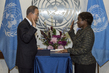 New Assistant Secretary-General and Deputy Executive Director of UNFPA Sworn In 7.2513666