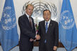 New Assistant Secretary-General for Human Rights Sworn In
