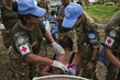 Medical Aid in Les Cayes, Haiti 3.5074263