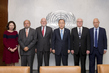 Secretary-General Meets Presidents of Principal Organs of United Nations