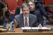 Security Council Meets on Situation in Middle East