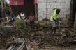 Disaster Relief to City of Jeremie in Haiti 3.5203135