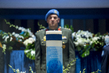 Annual Memorial Service Honours Staff Who Died Serving the UN 10.061533