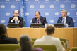 UN Special Rapporteur on DPRK Briefs Press