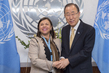 Secretary-General Meets Chair of Cttee on Rights of Persons with Disabilities 2.819757