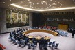 Security Council Meets on Maintenance of Peace and Security
