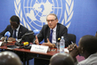Deputy Secretary-General Visits Central African Republic 4.881159