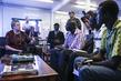 Special Representative of Secretary General for South Sudan Visits Rumbek 3.5137823