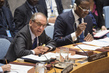 Security Council Meets on Maintenance of International Peace and Security 0.6698763