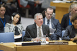 Security Council Meets on Maintenance of International Peace and Security 0.6708859