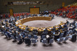 Security Council Meets on Situation Concerning Iraq 1.3857447
