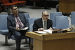 Security Council Meets on Situation Concerning Iraq 1.1085957