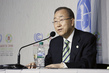 Secretary-General Addresses Press Conference at COP22 5.295156