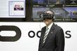 Secretary-General Visits Facebook/Oculus Booth at COP 22 Exhibit 5.296034