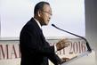 Secretary-General Addresses Civil Society Organizations at COP 22 5.296034