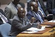 Security Council Meets on Situation in Sudan and South Sudan 0.16764669