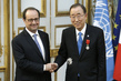 Secretary-General Receives Légion d'Honneur at Elysée Palace 3.6918085