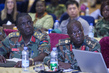 Workshop on Cantonment of Forces in South Sudan Peace Process 4.4680862