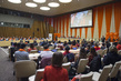 Commemoration of International Day for Elimination of Violence Against Women 1.047853
