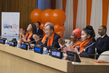 Commemoration of International Day for Elimination of Violence against Women 0.9546506