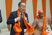Commemoration of International Day for Elimination of Violence against Women 0.13711134