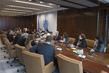 Secretary-General Meets Palestinian Journalists 2.819757