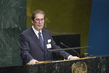 General Assembly Considers Cooperation between UN and Regional Organizations 3.214331