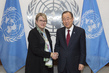 Secretary-General Meets Special Representative of UNMISS 0.06844147